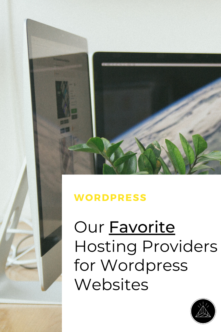 You know you need a domain and a good hosting company, learn how to choose a hosting company and a domain registrar for your WordPress website! @hellosammunoz www.samanthamunoz.com #wordpressforbeginners #wordpresstheme #bloggingtips #elegantthemes #websitestrategy