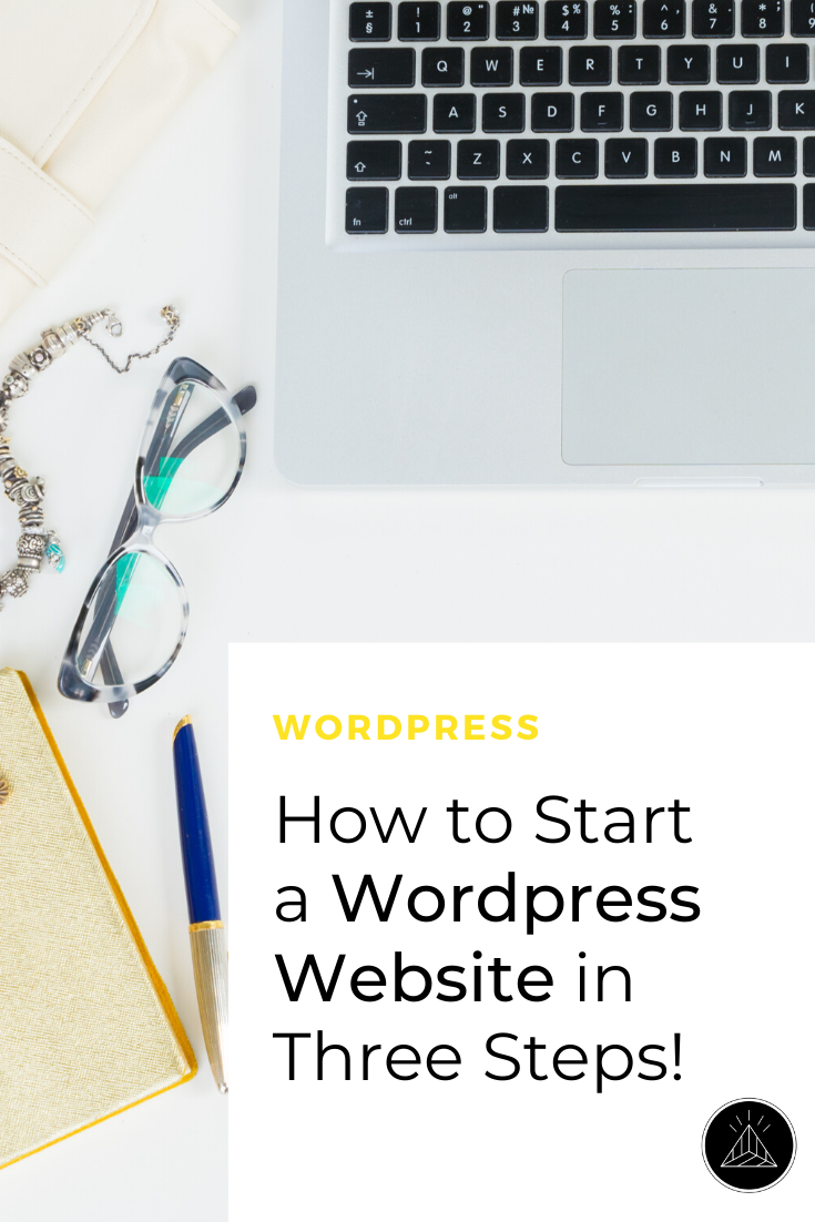 It does not have to be complicated to start a WordPress website! These are the only 3 building blocks you need to start a WordPress website. @sammunozconsulting https://effortlesswebkits.com #wordpressforbeginners #wordpresstheme #bloggingtips #elegantthemes #websitestrategy | How To Use WordPress