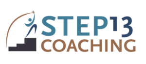 Aimee Stauth of Step 13 Coaching has a mission to help others who are stuck in the space between who they were and who they KNOW they are capable of being.